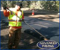 Asphalt Paving Contractor Colfax