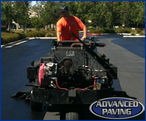 Fair Oaks Asphalt Ada Compliance
