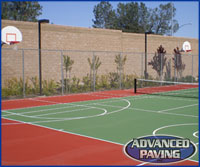 Asphalt Paving Rocklin