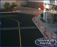 Woodland Asphalt Paving